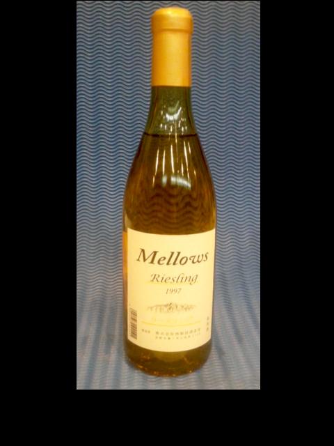 21年熟成 リースリング 信州産ワイン!